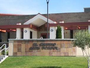 El Camino HS