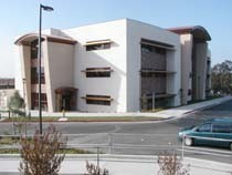 New Science and Technology Building