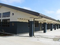 Campus Modernization