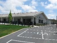 North Terrace ES Modernization
