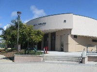 New Music Building