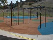 San Luis Rey ES Playground Modernization