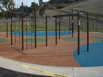 Playground Modernization