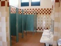 South Oceanside ES Restroom Modernization